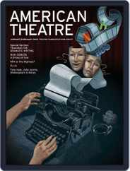 AMERICAN THEATRE (Digital) Subscription January 1st, 2020 Issue