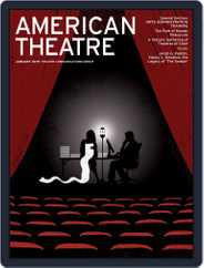 AMERICAN THEATRE (Digital) Subscription January 1st, 2019 Issue