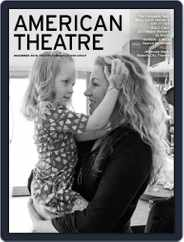 AMERICAN THEATRE (Digital) Subscription December 1st, 2018 Issue
