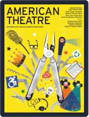 AMERICAN THEATRE (Digital) Subscription November 1st, 2018 Issue