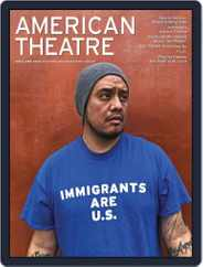 AMERICAN THEATRE (Digital) Subscription May 1st, 2018 Issue