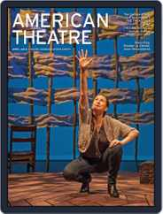 AMERICAN THEATRE (Digital) Subscription April 1st, 2018 Issue