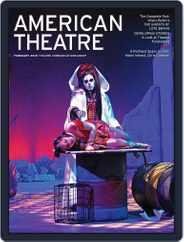 AMERICAN THEATRE (Digital) Subscription February 1st, 2018 Issue