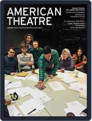AMERICAN THEATRE (Digital) Subscription January 1st, 2018 Issue