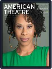 AMERICAN THEATRE (Digital) Subscription December 1st, 2017 Issue