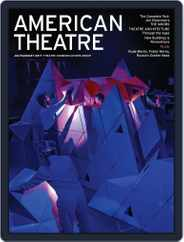 AMERICAN THEATRE (Digital) Subscription July 1st, 2017 Issue