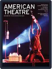 AMERICAN THEATRE (Digital) Subscription May 1st, 2017 Issue