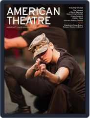 AMERICAN THEATRE (Digital) Subscription March 1st, 2017 Issue