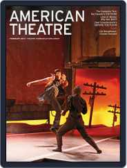 AMERICAN THEATRE (Digital) Subscription February 1st, 2017 Issue