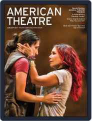 AMERICAN THEATRE (Digital) Subscription January 1st, 2017 Issue