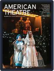 AMERICAN THEATRE (Digital) Subscription December 1st, 2016 Issue