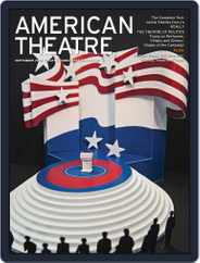 AMERICAN THEATRE (Digital) Subscription September 1st, 2016 Issue