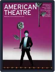 AMERICAN THEATRE (Digital) Subscription February 25th, 2016 Issue