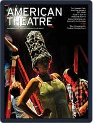 AMERICAN THEATRE (Digital) Subscription December 1st, 2015 Issue