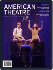 AMERICAN THEATRE (Digital) Subscription November 1st, 2015 Issue