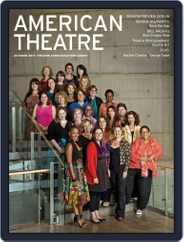 AMERICAN THEATRE (Digital) Subscription October 1st, 2015 Issue