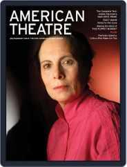 AMERICAN THEATRE (Digital) Subscription June 25th, 2015 Issue