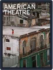 AMERICAN THEATRE (Digital) Subscription May 1st, 2015 Issue