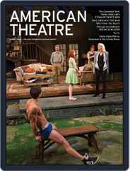 AMERICAN THEATRE (Digital) Subscription March 30th, 2015 Issue