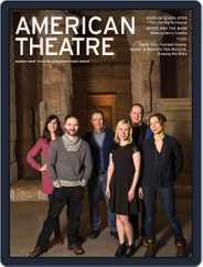 AMERICAN THEATRE (Digital) Subscription March 1st, 2015 Issue