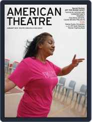 AMERICAN THEATRE (Digital) Subscription January 1st, 2015 Issue