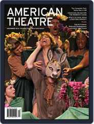 AMERICAN THEATRE (Digital) Subscription December 1st, 2014 Issue