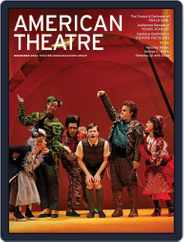 AMERICAN THEATRE (Digital) Subscription November 1st, 2014 Issue