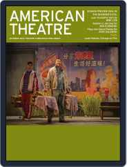 AMERICAN THEATRE (Digital) Subscription October 1st, 2014 Issue