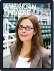 AMERICAN THEATRE (Digital) Subscription September 1st, 2014 Issue