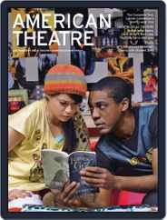 AMERICAN THEATRE (Digital) Subscription July 1st, 2014 Issue