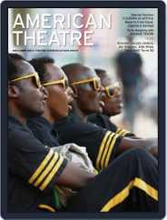 AMERICAN THEATRE (Digital) Subscription May 1st, 2014 Issue