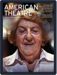 AMERICAN THEATRE (Digital) Subscription April 1st, 2014 Issue