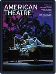 AMERICAN THEATRE (Digital) Subscription March 10th, 2014 Issue