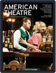 AMERICAN THEATRE (Digital) Subscription February 13th, 2014 Issue