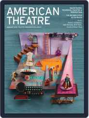 AMERICAN THEATRE (Digital) Subscription December 26th, 2013 Issue