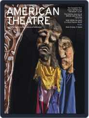 AMERICAN THEATRE (Digital) Subscription November 19th, 2013 Issue