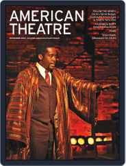AMERICAN THEATRE (Digital) Subscription October 22nd, 2013 Issue