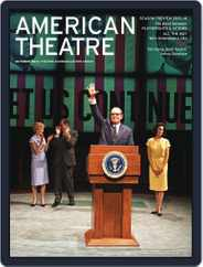 AMERICAN THEATRE (Digital) Subscription September 25th, 2013 Issue