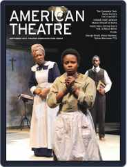 AMERICAN THEATRE (Digital) Subscription August 12th, 2013 Issue