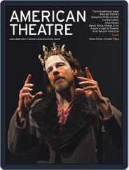 AMERICAN THEATRE (Digital) Subscription April 25th, 2013 Issue