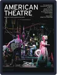 AMERICAN THEATRE (Digital) Subscription March 28th, 2013 Issue
