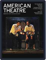 AMERICAN THEATRE (Digital) Subscription February 28th, 2013 Issue