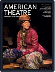AMERICAN THEATRE (Digital) Subscription January 31st, 2013 Issue