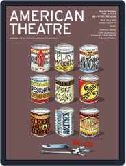 AMERICAN THEATRE (Digital) Subscription December 20th, 2012 Issue