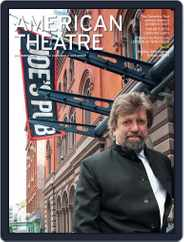 AMERICAN THEATRE (Digital) Subscription November 29th, 2012 Issue