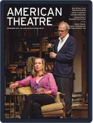 AMERICAN THEATRE (Digital) Subscription October 25th, 2012 Issue