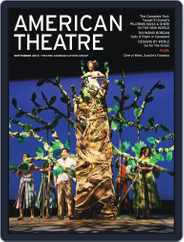 AMERICAN THEATRE (Digital) Subscription August 30th, 2012 Issue