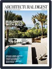 Architectural Digest (Digital) Subscription February 1st, 2017 Issue