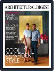 Architectural Digest (Digital) Subscription January 6th, 2015 Issue