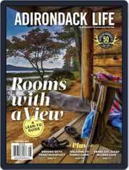 Adirondack Life (Digital) Subscription July 1st, 2019 Issue